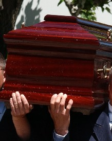 Do it yourself funerals is it cost wanting to be involved in this special way you have done most of it before andor you have a great familywhanau who will do it all anyway solutioingenieria Choice Image